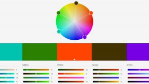 Color Theory Courses