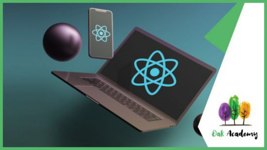 Udemy React Native Courses