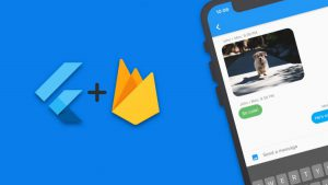 Learn to implement all the concepts of Flutter and Firebase   Android & IOS